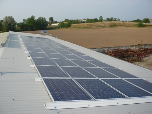 Amianto Ethernit Rewatt Incentivi Fotovoltaico